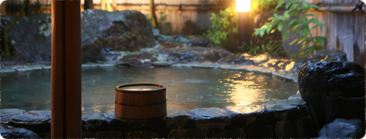 美ヶ原温泉の恵みと泉質